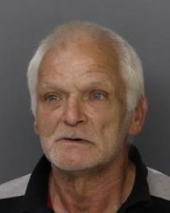 Russell Albert Kramer a registered Sex Offender of California