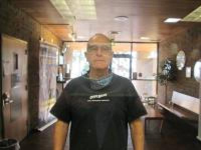 Russell Alan Kraus a registered Sex Offender of California