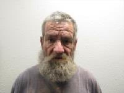 Russell Dan Losey a registered Sex Offender of California