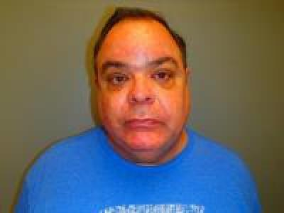 Russell James Mannex a registered Sex Offender of California