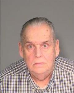 Russell Alfred Perry a registered Sex Offender of California