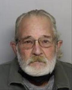 Russell Elmo Smith a registered Sex Offender of California