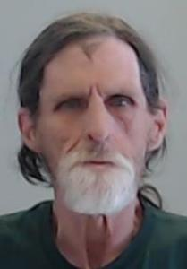 Russell Lee Wright a registered Sex Offender of California