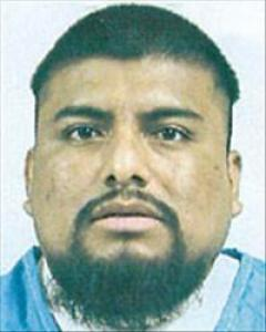 Rutilio Cruz Vasquez a registered Sex Offender of California