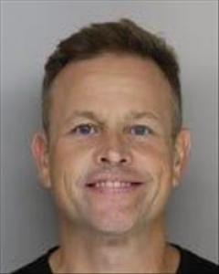 Ryan Stephens Adams a registered Sex Offender of California