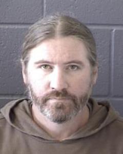 Ryan Lubey Barnett a registered Sex Offender of California