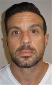 Ryan Armando Cabuto a registered Sex Offender of California