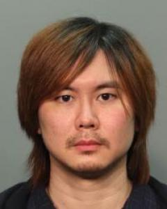Ryan Kenneth Chan a registered Sex Offender of California
