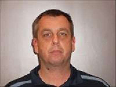 Ryan David Coats a registered Sex Offender of California