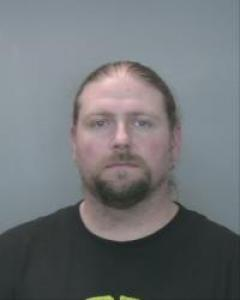 Ryan Christopher Edgecomb a registered Sex Offender of California