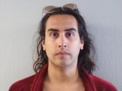 Ryan Richard Espinoza a registered Sex Offender of California
