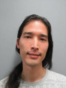 Ryan Jhong Fromuth a registered Sex Offender of California