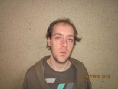 Ryan Thomas Fundenberger a registered Sex Offender of California