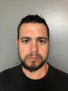 Ryan Dale Hodge a registered Sex Offender of California