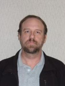 Ryan Charles Moore a registered Sex Offender of California