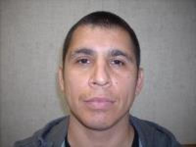 Ryan Anthony Moreno a registered Sex Offender of California