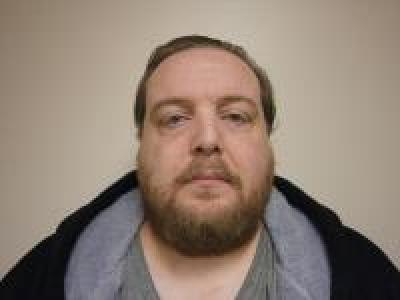 Ryan Paul Schenck a registered Sex Offender of California