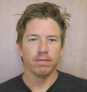 Ryan Thompson a registered Sex Offender of California