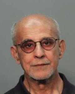 Said Jallad a registered Sex Offender of California