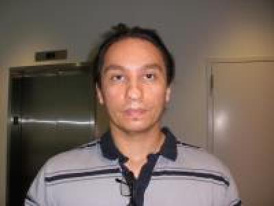 Salome Villarruel a registered Sex Offender of California