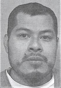Salomon Gonzalezmorales a registered Sex Offender of California