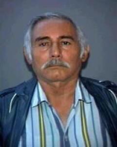 Salomon Cordova Herrera a registered Sex Offender of California