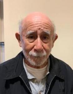 Salomon Jesse Rodriguez a registered Sex Offender of California