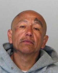 Salvadore Velasquez Aguirre a registered Sex Offender of California