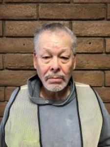 Salvador Alcala a registered Sex Offender of California
