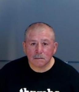 Salvador Alfaro Sr a registered Sex Offender of California