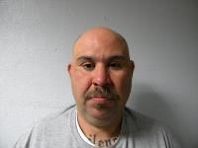 Salvador Antuna a registered Sex Offender of California