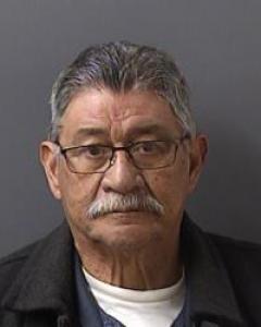 Salvador Arciniega a registered Sex Offender of California