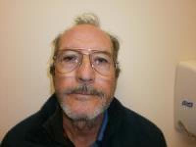 Salvador Ascencio a registered Sex Offender of California