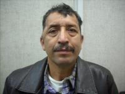 Salvador Nieto Ayala a registered Sex Offender of California