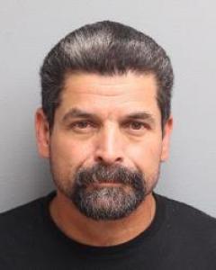Salvador Santana Bocanegra a registered Sex Offender of California