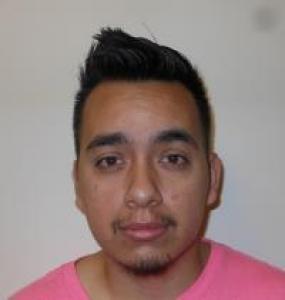 Salvador Carrillo a registered Sex Offender of California