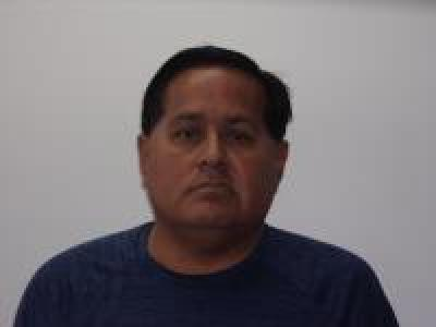 Salvador J Castaneda a registered Sex Offender of California