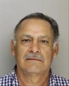 Salvador Castro a registered Sex Offender of California