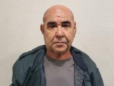 Salvador Cruz a registered Sex Offender of California