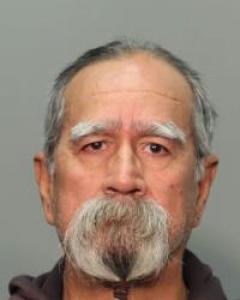 Salvador Chavez Delucas a registered Sex Offender of California