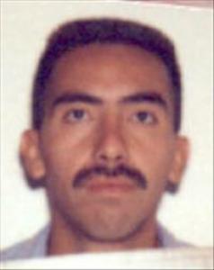 Salvador Ernesto Escobar a registered Sex Offender of California