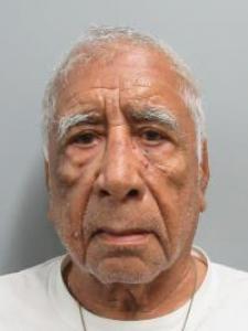 Salvador Cortez Garcia a registered Sex Offender of California