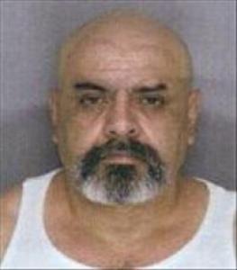 Salvador Gardea a registered Sex Offender of California