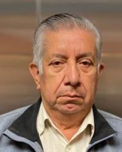 Salvador Gonzalez a registered Sex Offender of California