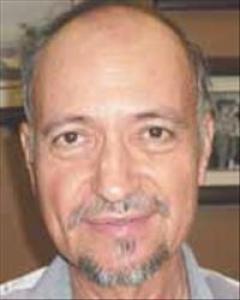 Salvador Muro Gutierrez a registered Sex Offender of California