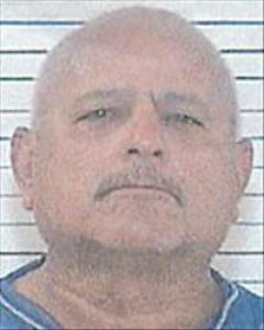 Salvador Ramirez Hernandez a registered Sex Offender of California