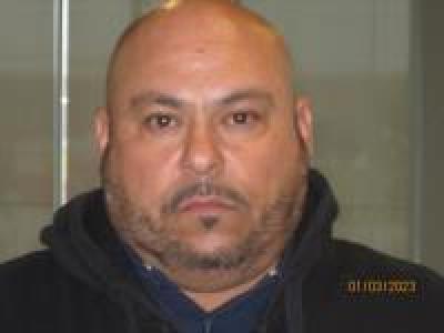 Salvador Olivas Ibarra a registered Sex Offender of California