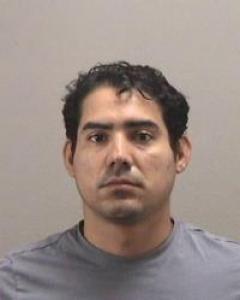 Salvador Jimenez-victoria a registered Sex Offender of California
