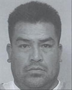 Salvador Carrillo Lel a registered Sex Offender of California