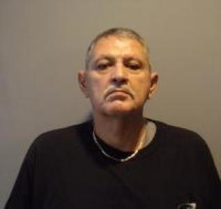 Salvador Medina a registered Sex Offender of California